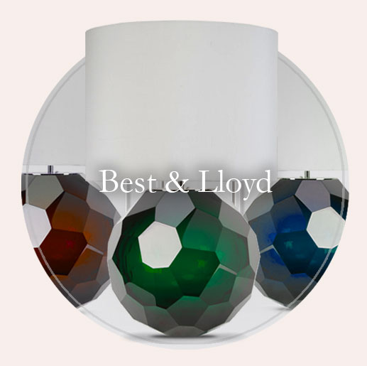 Best & Lloyd | Featured Collection | Monica James & Co.