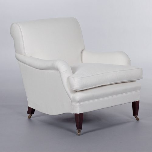 Minster Chair. Monica James & Co. Miami Design District, South Florida. Local nation wide delivery.