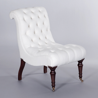 Brewster Chair. Monica James & Co. Miami Design District, South Florida. Local nation wide delivery.