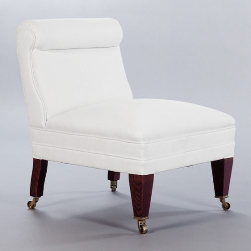 Penny Chair. Monica James & Co. Miami Design District, South Florida. Local nation wide delivery.