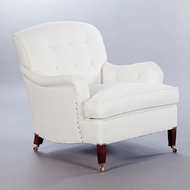 Morantz Chair. Monica James & Co. Miami Design District, South Florida. Local nation wide delivery.