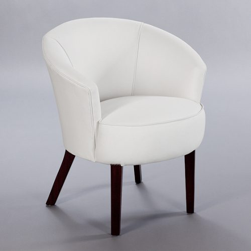 Petworth Chair. Monica James & Co. Miami Design District, South Florida. Local nation wide delivery.