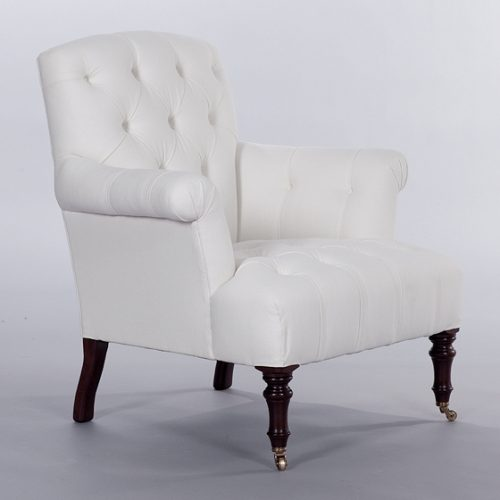 Christopher Chair. Monica James & Co. Miami Design District, South Florida. Local nation wide delivery.