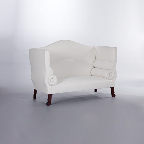Ryan Sofa. Monica James & Co. Miami Design District, South Florida. Local nation wide delivery.