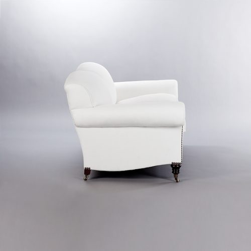 Elverdon Arm Signature Sofa. Monica James & Co. Miami Design District, South Florida. Local nation wide delivery.